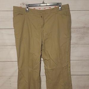 Dickies Khaki Pants Size 13/15